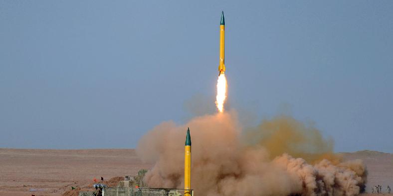 Iran – Missile Defense Advocacy Alliance