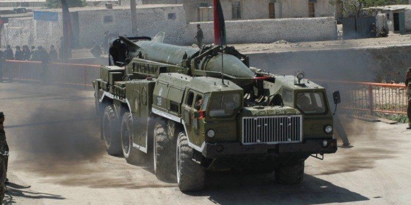 Resultado de imagen para shahab 1 misil