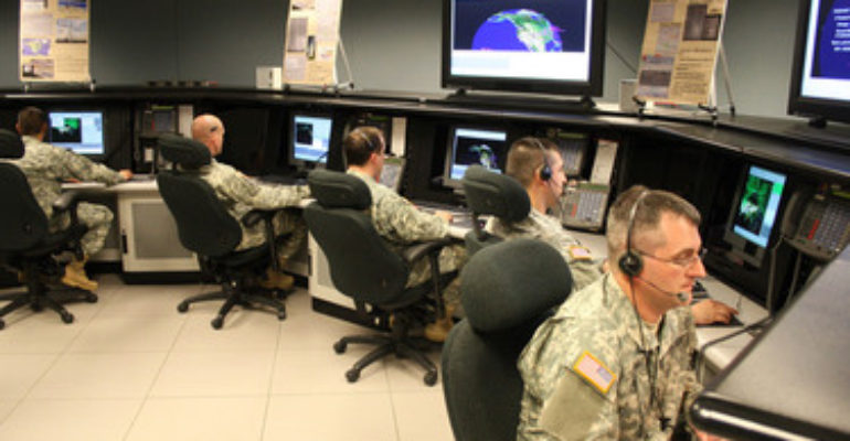 Missile Defense Advocacy Alliance 187 Command And Control