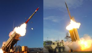 THAAD MSE