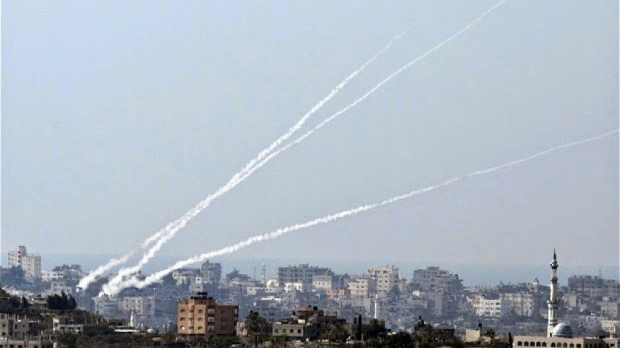 israel rocket