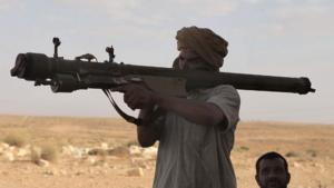 libya manpads