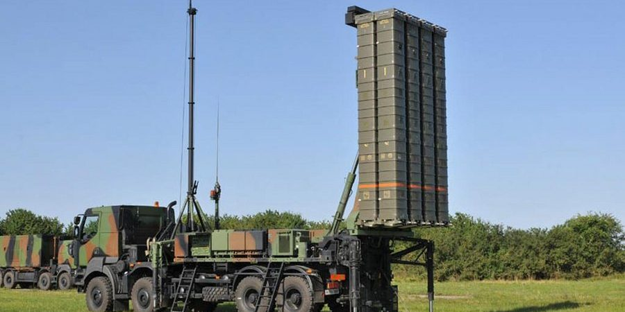 SAMP/T Air Defense System (France & Italy) – Missile Defense Advocacy  Alliance