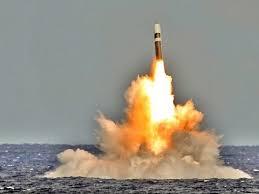 trident sub launch 3