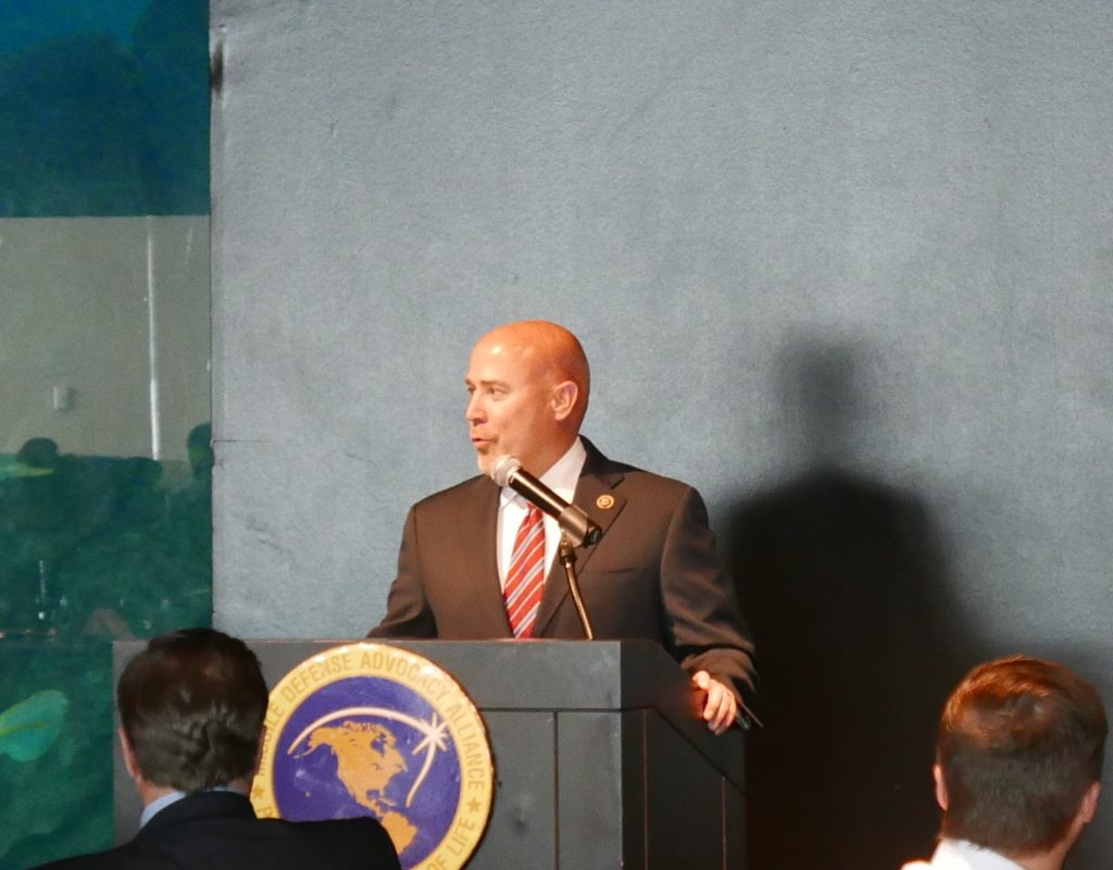 Congressman Tom MacArthur (R-NJ-3) addressing attendees of the New Jersey f0785b856