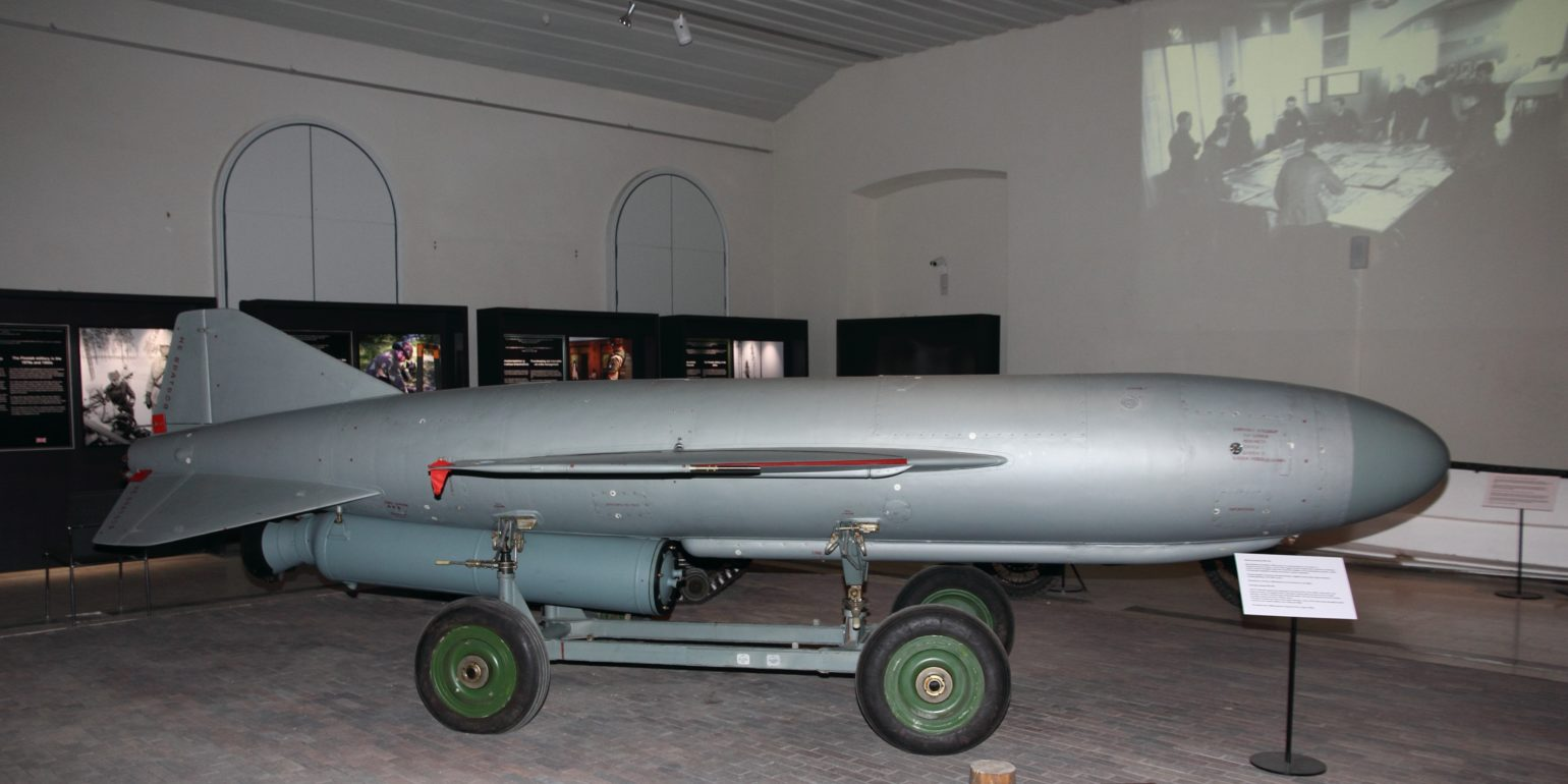 P-15 Termit (SS-N-2 Styx) – Missile Defense Advocacy Alliance