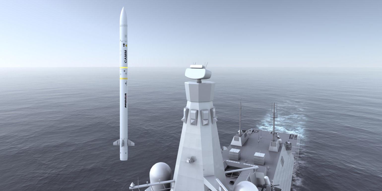 Sea Ceptor – Missile Defense Advocacy Alliance